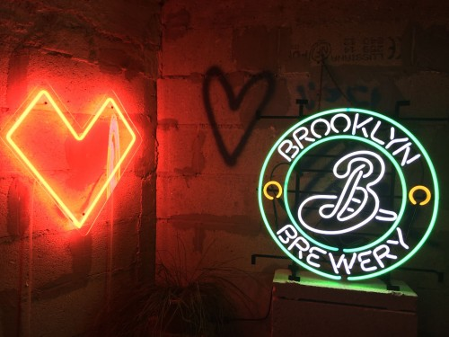 brooklyn brewery via FB