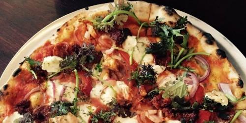pizza faggio from facebook | parisbymouth.com