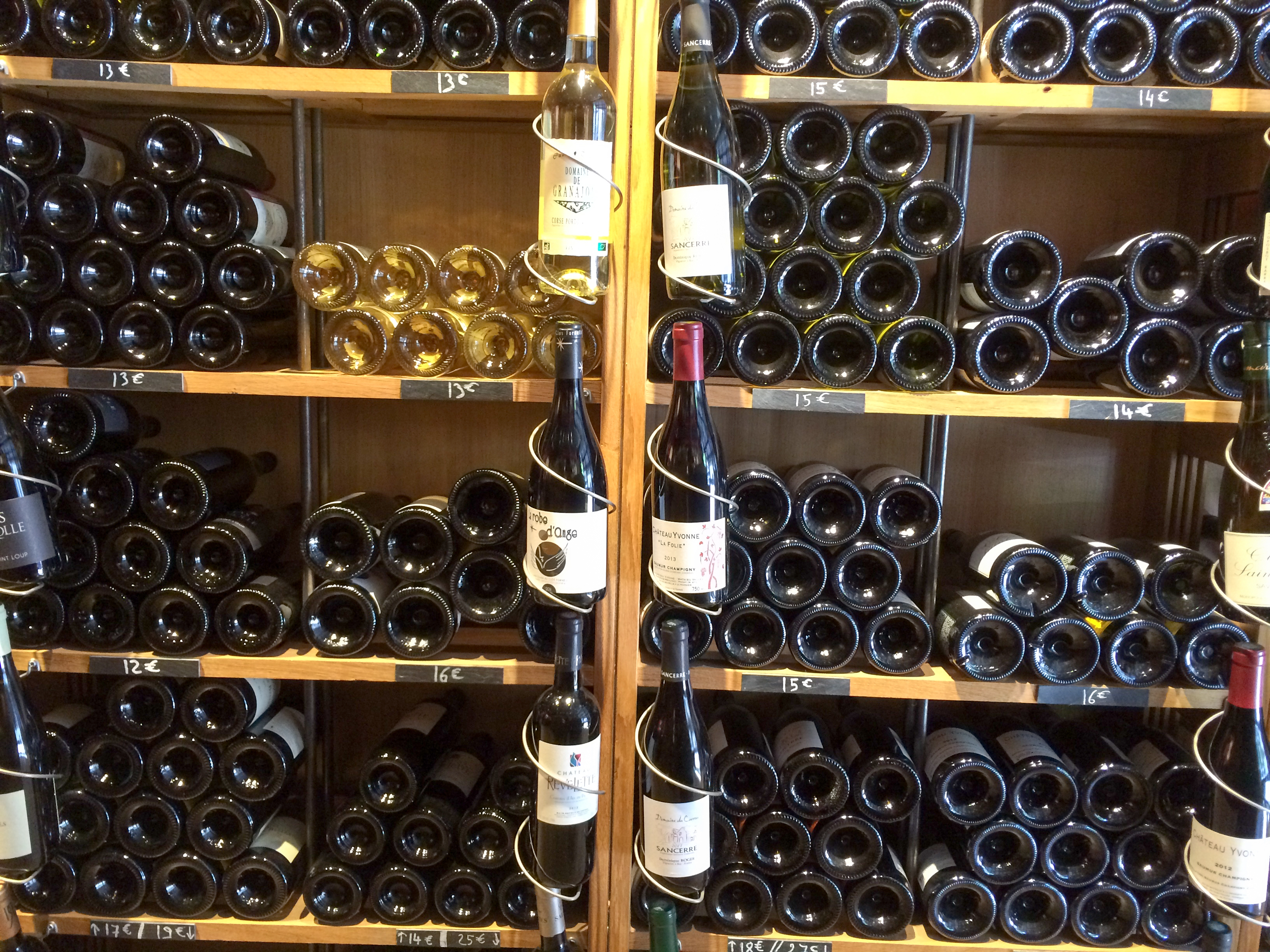 vin qui parle | parisbymouth.com