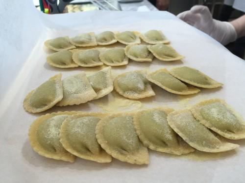 agnolotti pastificio passerini | parisbymouth.com