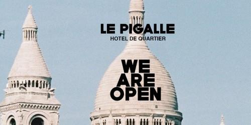 le pigalle hotel via FB | parisbymouth.com