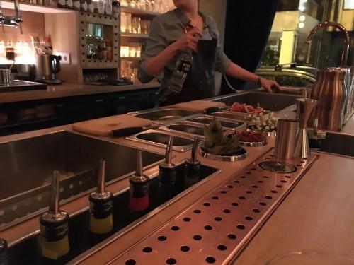 CopperBay bar Paris | Parisbymouth.com