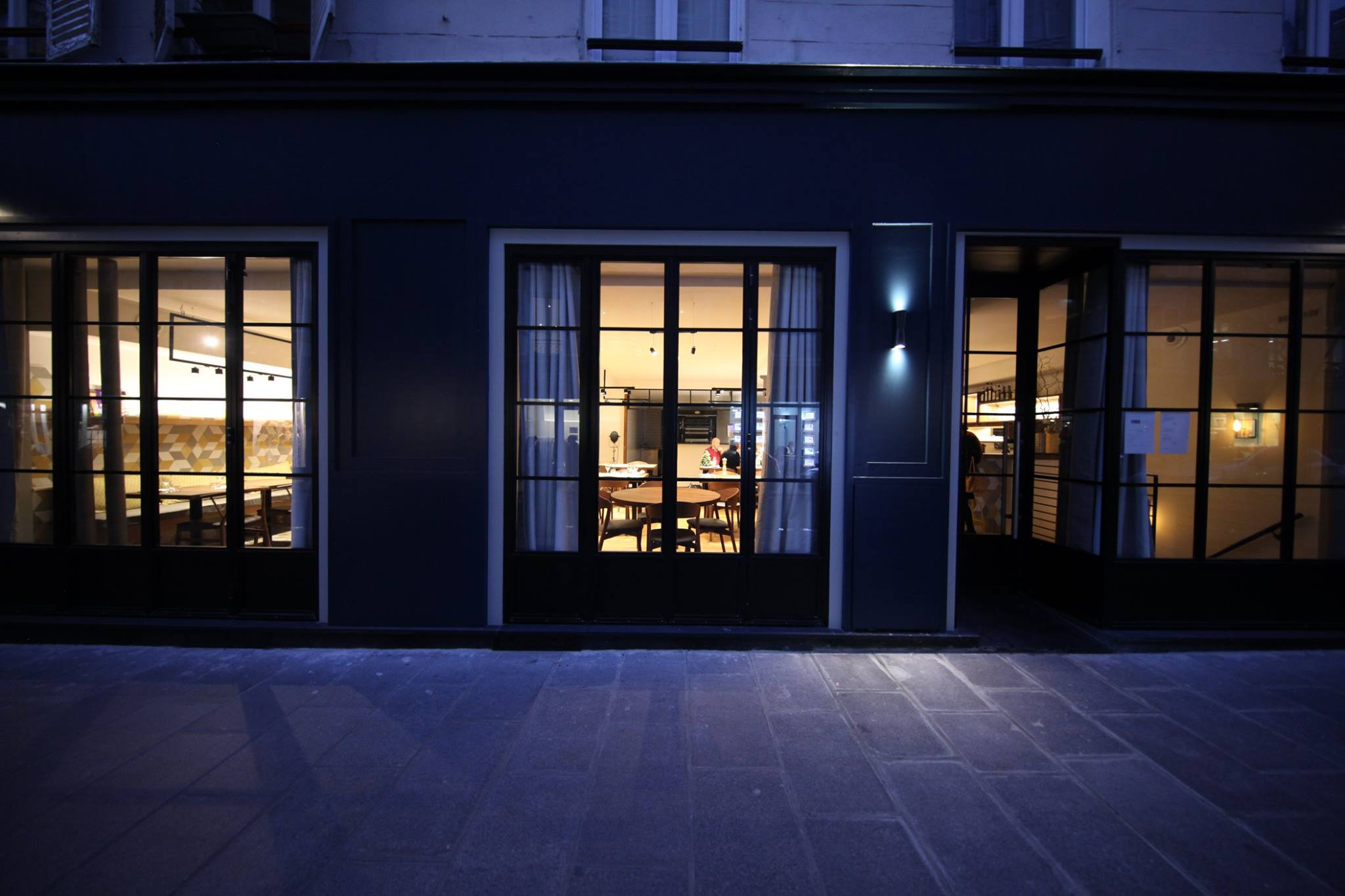 elmer restaurant paris | parisbymouth.com
