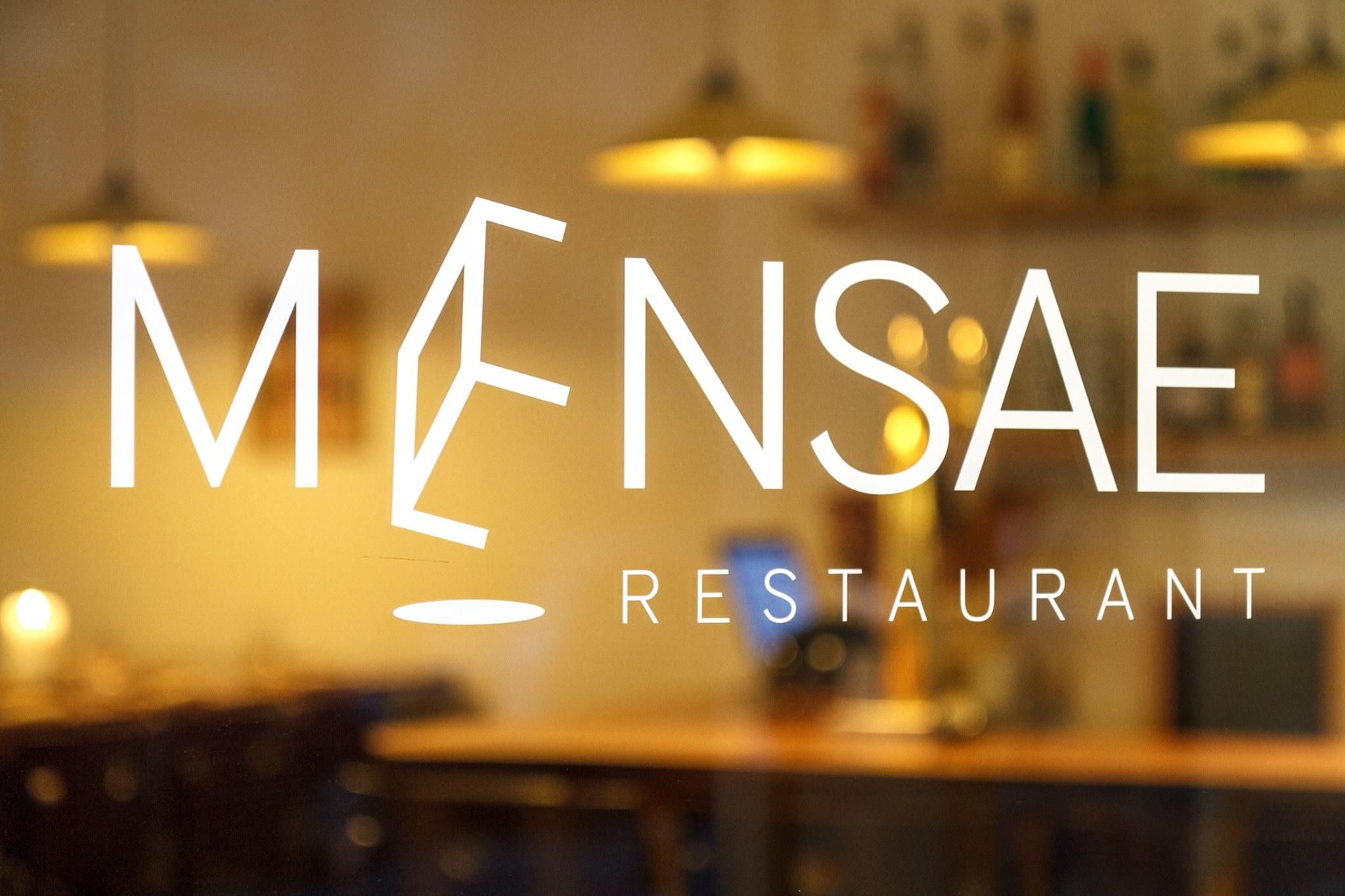mensae bistro paris | parisbymouth.com