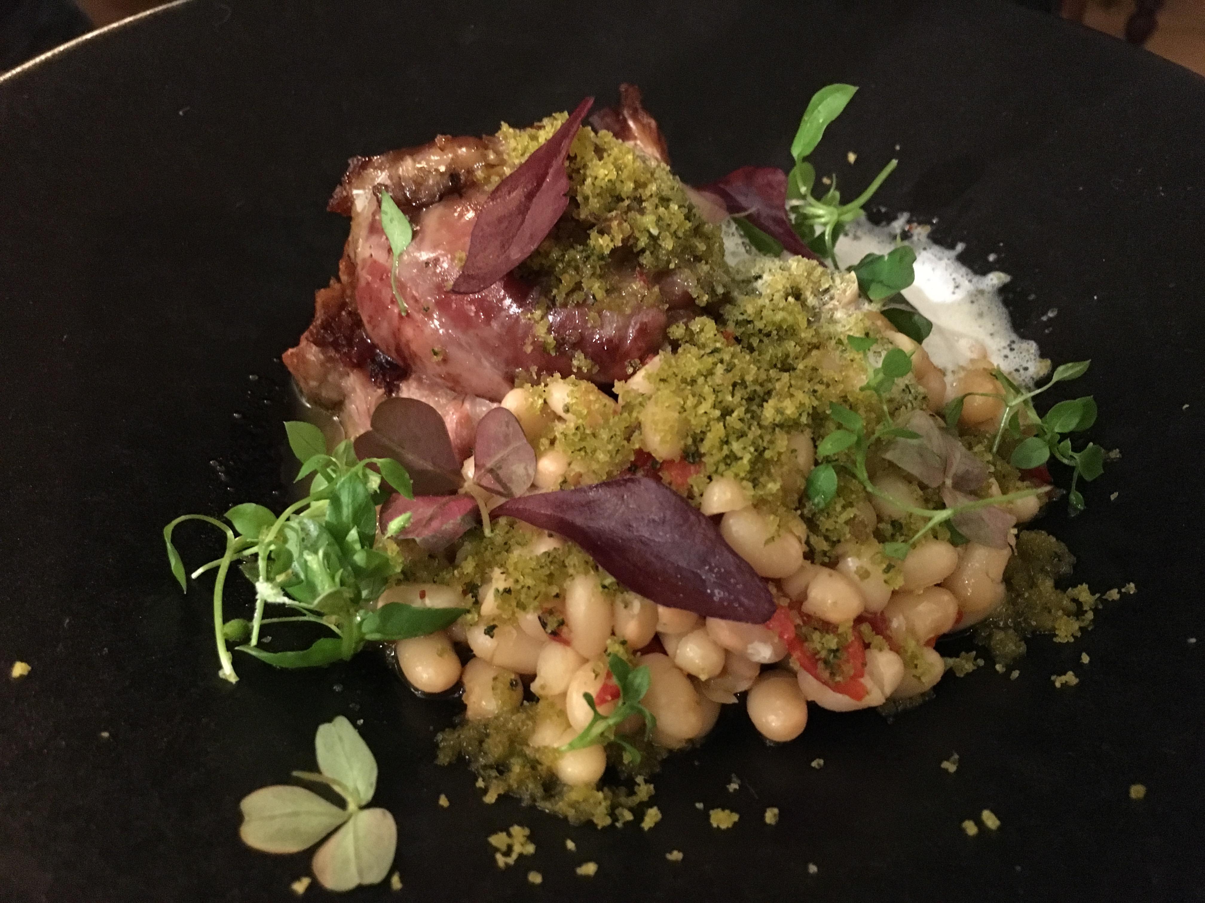 Mensae restaurant in Paris | parisbymouth.com
