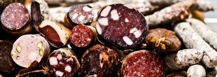 Charcuterie photo by Greg Bolton via Flickr