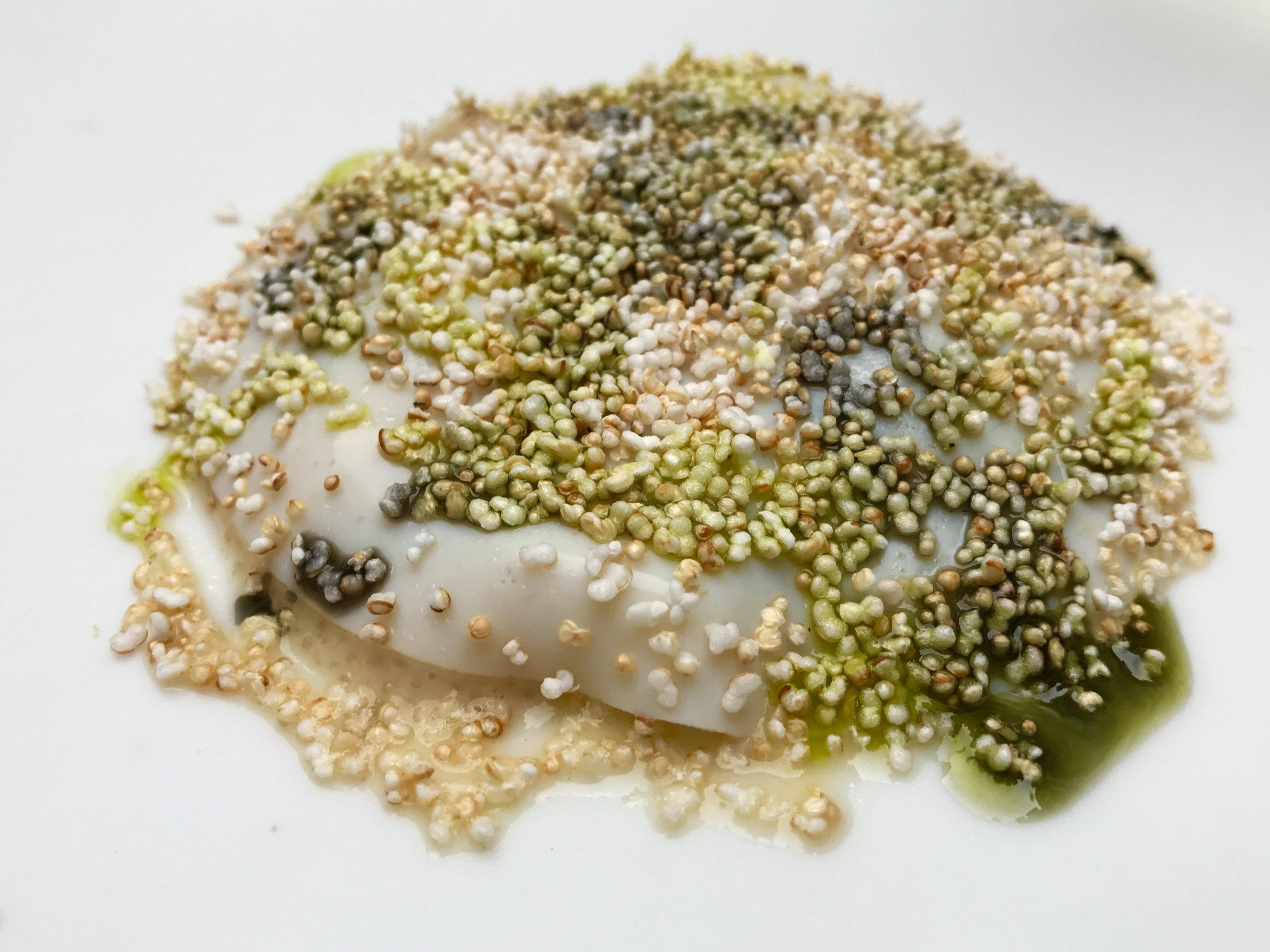 Akrame restaurant in Paris | parisbymouth.com