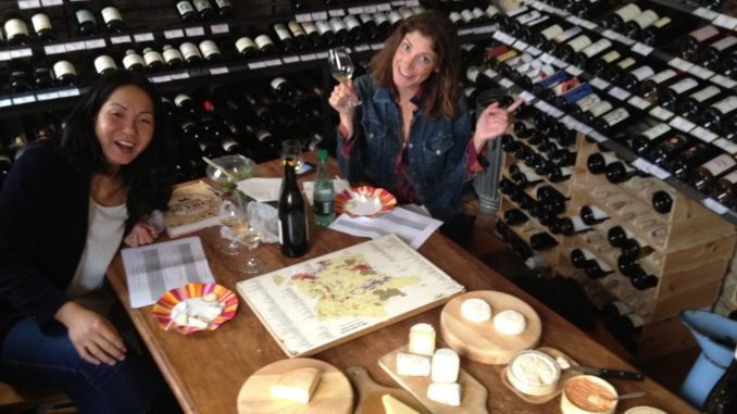 Paris by Mouth food tours