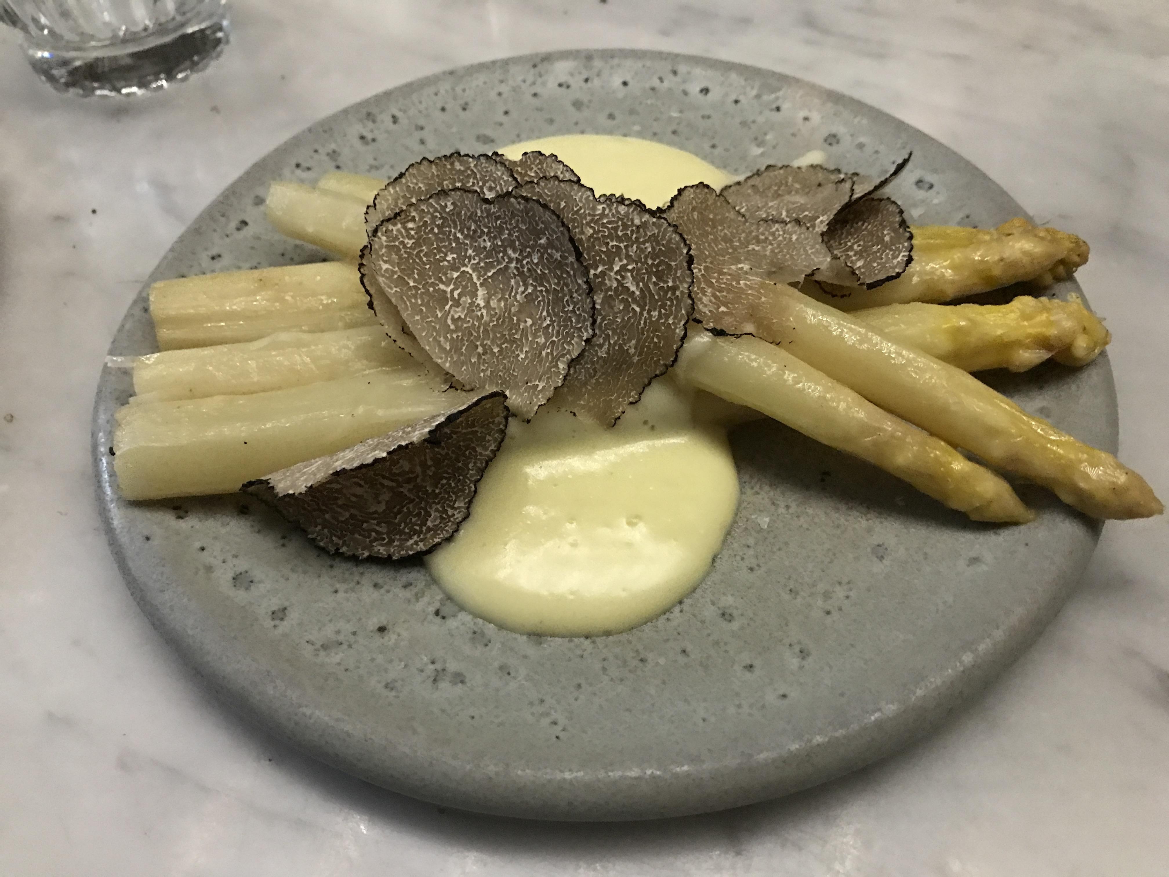 Ellsworth restaurant in Paris   parisbymouth.com