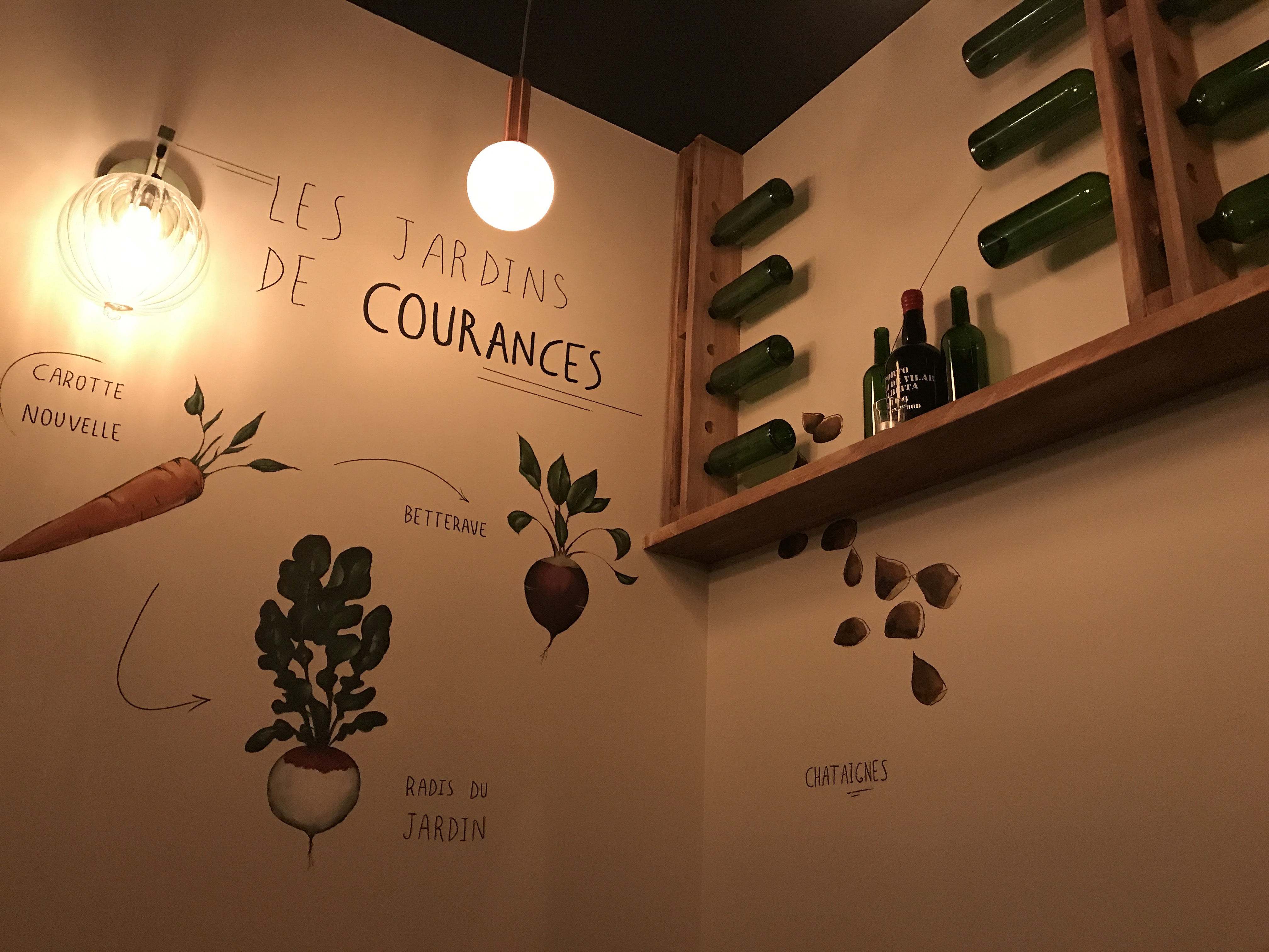Tomy & Co. restaurant in Paris | parisbymouth.com