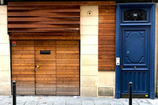 Le Castor Club Bar in Paris   parisbymouth.com