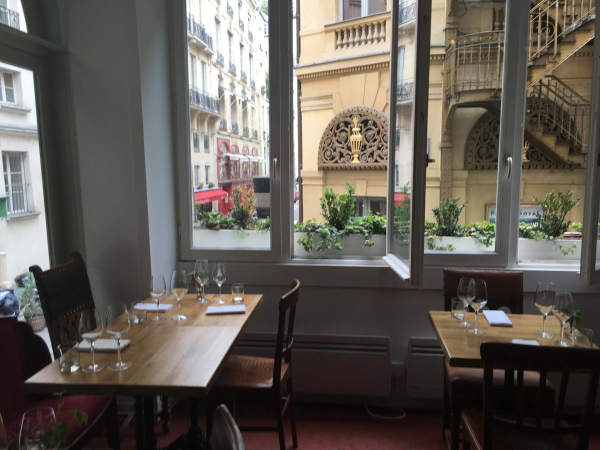 Image Result For Best Restaurants In Paris