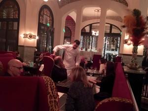 Les Climats restaurant in Paris | parisbymouth.com
